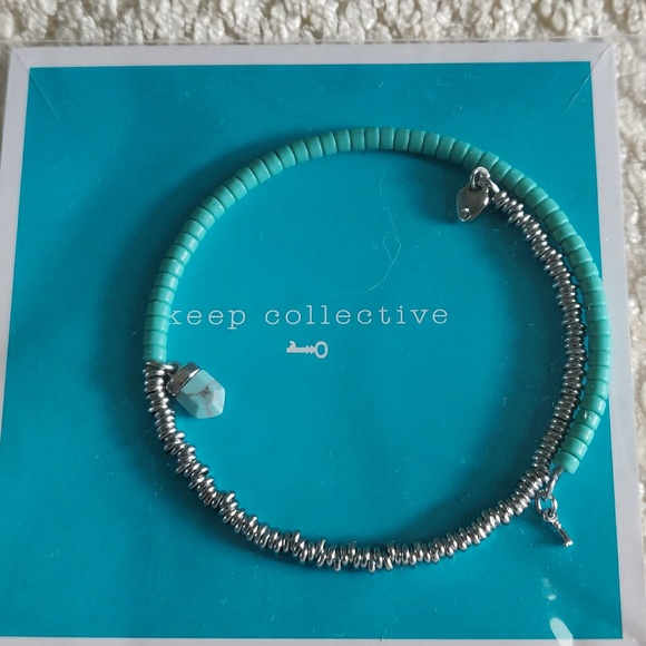 KEEP Collective Jewelry - Keep Collective friendship Inspo Bracelet
